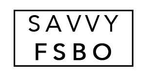 Savvy FSBO Sticky Logo